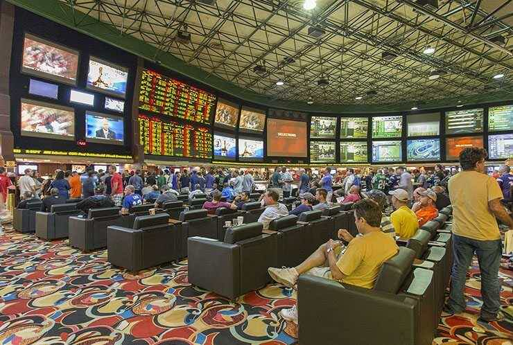 Superbook Sportsbook